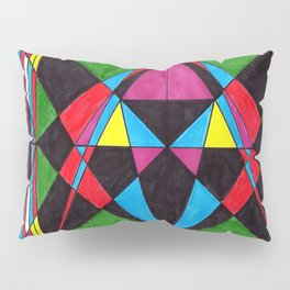 love the unkown Pillow Sham