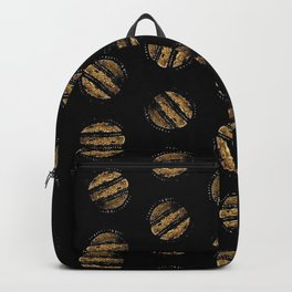 Jupiter and moons Backpack