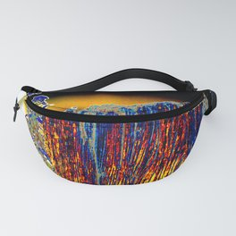 Radionomy quantum two Fanny Pack