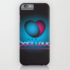 SoftLove Slim Case iPhone 6s