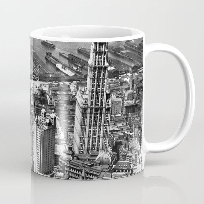 River Mug 1914 Coffee Amhq By And Hudson Manhattan The q3LcAj45R