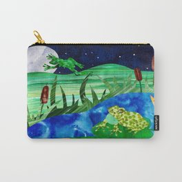 Frog Pond Carry-All Pouch
