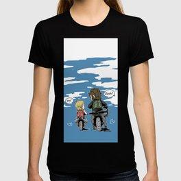 adorable badass T-shirt