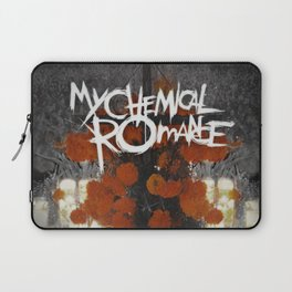 My Chemical Romance - The Black Parade Is Dead! Laptop Sleeve