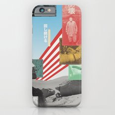 Cosmonostro: The Press Conference Slim Case iPhone 6s