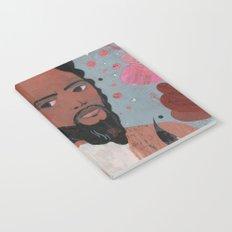 Kamehameha IV Notebook