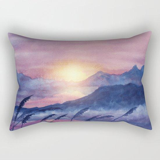 Wish You Were Here  01 Rectangular Pillow