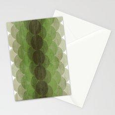 Round & Round  Stationery Cards
