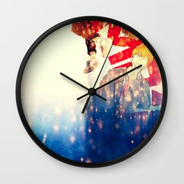 Mob Psycho    Shigeo Kageyama Wall Clock