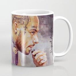 Tattooed Man/2 Coffee Mug