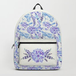 Dragonfly Dance Backpack