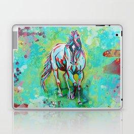 Free Spirit Horse Art Laptop & iPad Skin