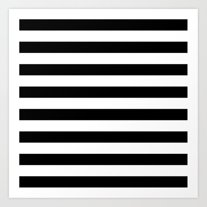 stripes horizontal bandana chic parisian bandanas society6 prints artwork nz zazzle kerchiefs