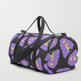 Attractive Pattern Duffle Bag