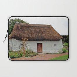 Nant Wallter Cottage. Wales. Laptop Sleeve
