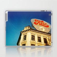 Freia Laptop & iPad Skin