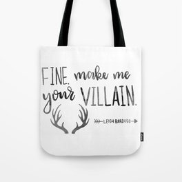 Darkling Tote Bag