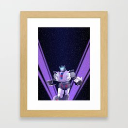 Do it with Style Framed Art Print