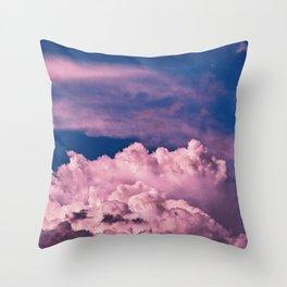 Cloud 12 Throw Pillow