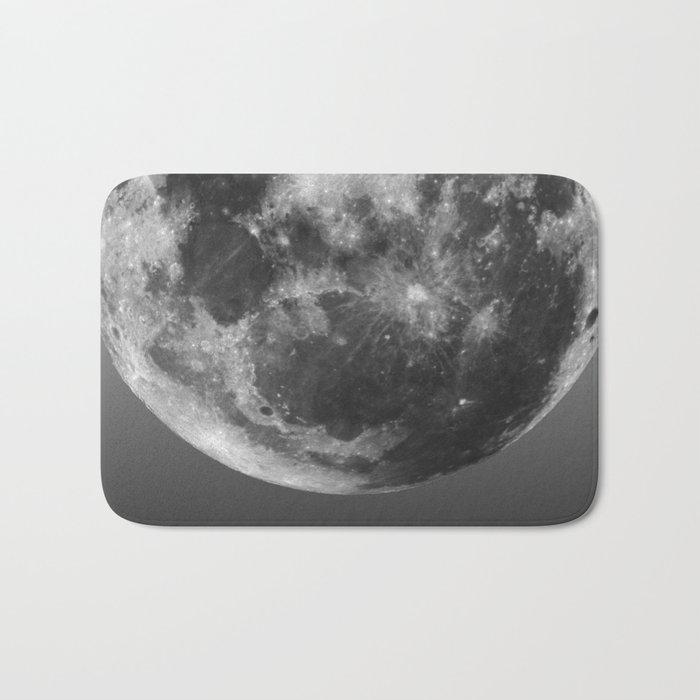 Moon Love Bath Mat