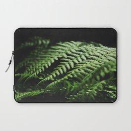 a fern sea Laptop Sleeve