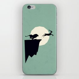 I is for Impala iPhone Skin
