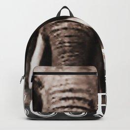Elephant Rescue Backpack