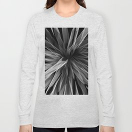 Perspective Facets Long Sleeve T-shirt