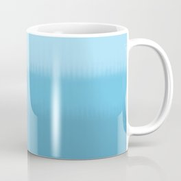 Deep in the Heart of Blue Coffee Mug