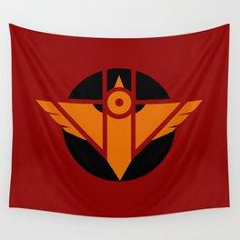 Firebird Insignia Wall Tapestry
