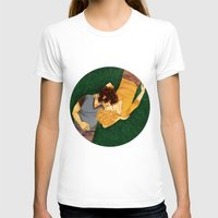 grantaire T-shirts featuring Meadow by deadpokerface