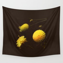 Star System Wall Tapestry