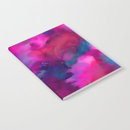 After Hours Notebook