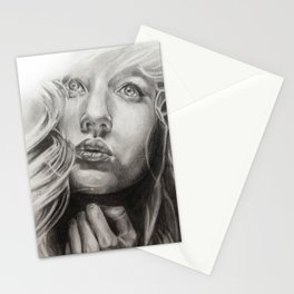 Find The Light     By Davy Wong Stationery Cards