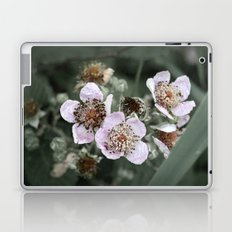 Delicate like you and me Laptop & iPad Skin