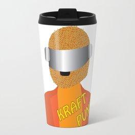 Kraft Punk Travel Mug