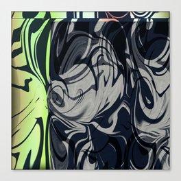 TRANGLE Canvas Print