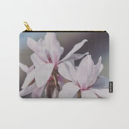 Magnolie_2 Carry-All Pouch