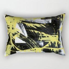Abstract II Rectangular Pillow