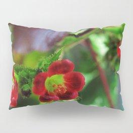 Little Flowers Pillow Sham