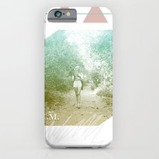 M.M. Collage Slim Case iPhone 6s