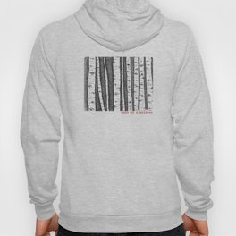 make me a witness (wasatch, utah) Hoody