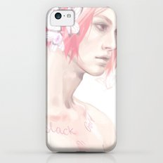 Butterfly iPhone 5c Slim Case