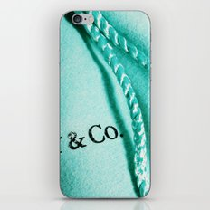 & Co. iPhone & iPod Skin