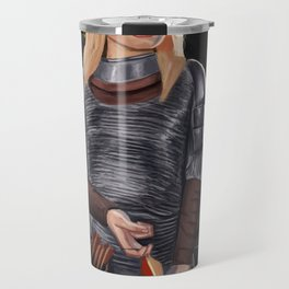 Elf Archer Travel Mug