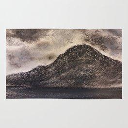 Norwegian Mountain by Gerlinde Rug