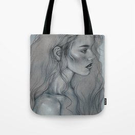 Unfound Tote Bag