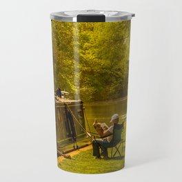 Just Relaxing Travel Mug
