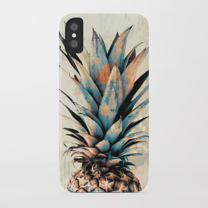 pineapple 3 iphone case