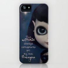 Dreamers iPhone (5, 5s) Slim Case